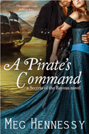 A Pirate's Command -- Meg Hennessy