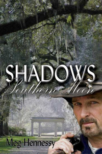 Shadows of a Southern Moon - Meg Hennessy